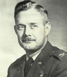 Colonel Stephen P. Ham Deputy Chief of Operations photo