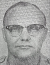 Major William C. Schroeder - Commander - Base Operations Squadron
