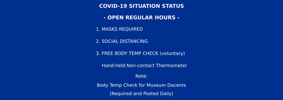 COVID-19 Situation Status